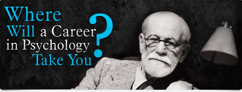 Where Will a Career in Psychology Take You?