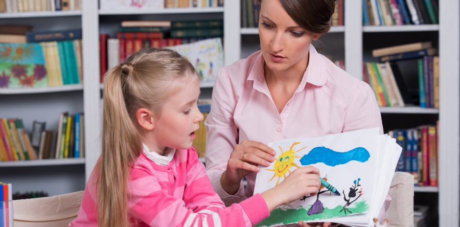 How to Start a Career as a Child Psychologist