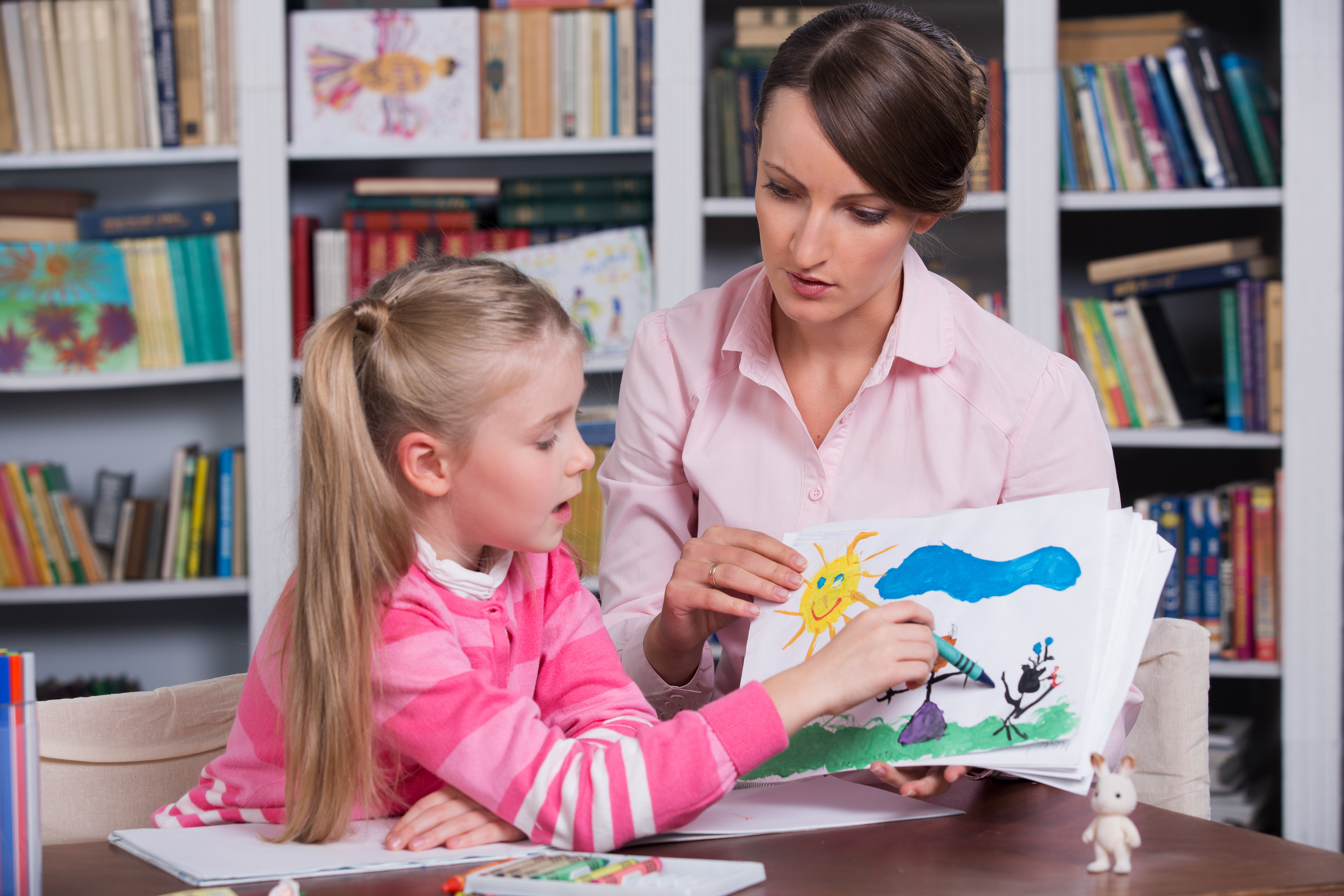 How to Become A Child Psychologist | Education | Salary