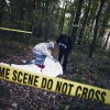 CSI Team of Experts Inspecting a Dead Body | Forensic Psychology Careers