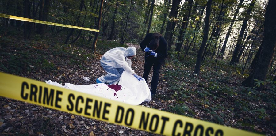 How to Start a Forensic Psychology Career
