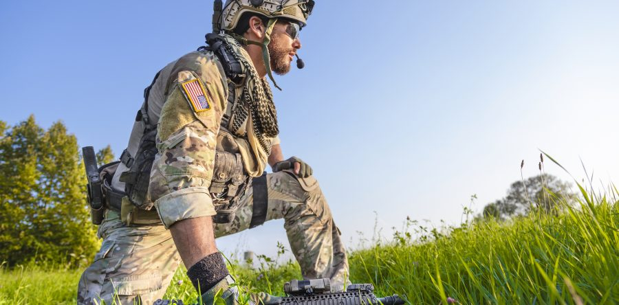 Military Psychology Careers