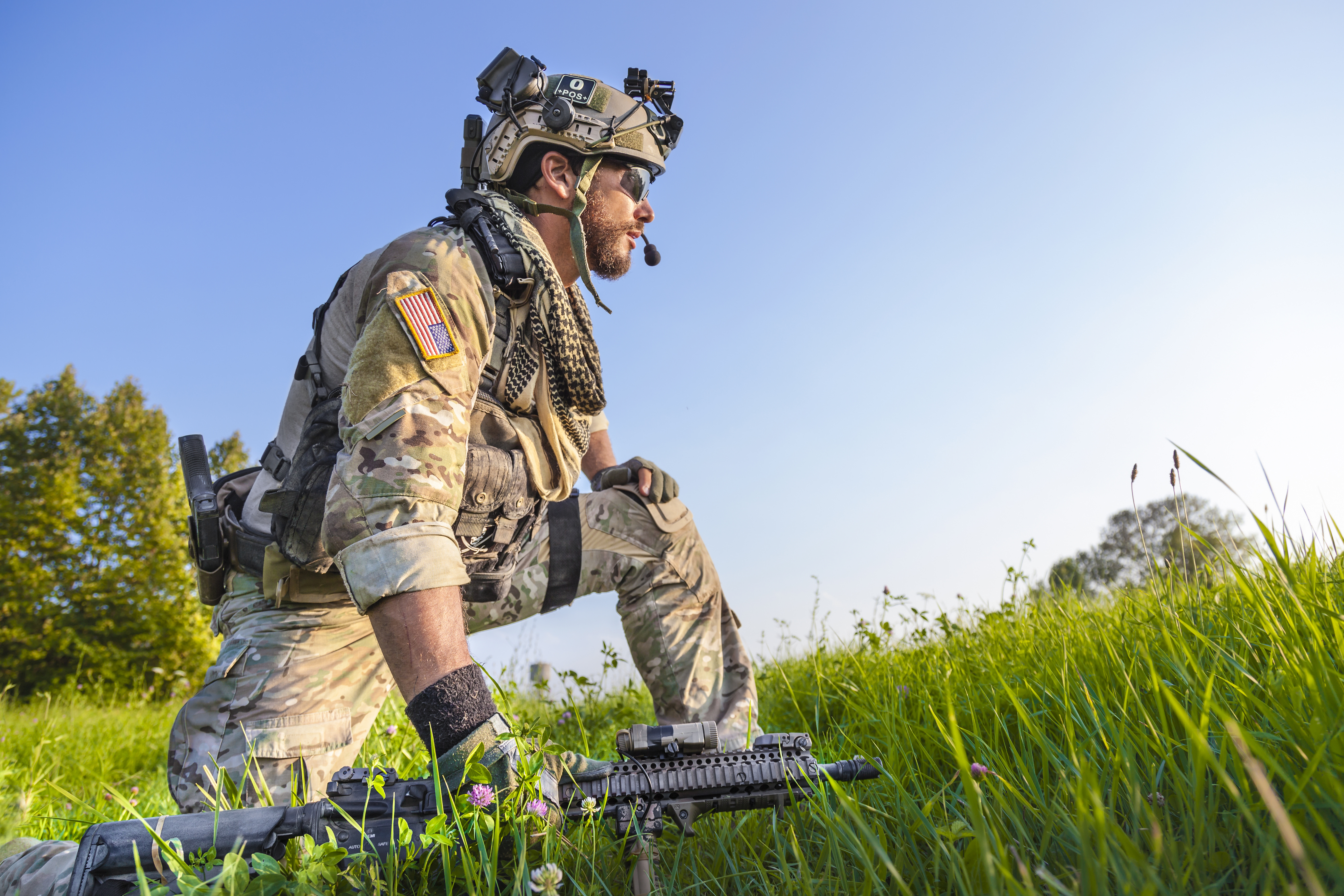 How To Become a Military Psychologist | CareersinPsychology org