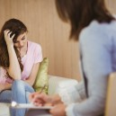 Counseling Psychologist Listening to Patient | Careers in Psychology