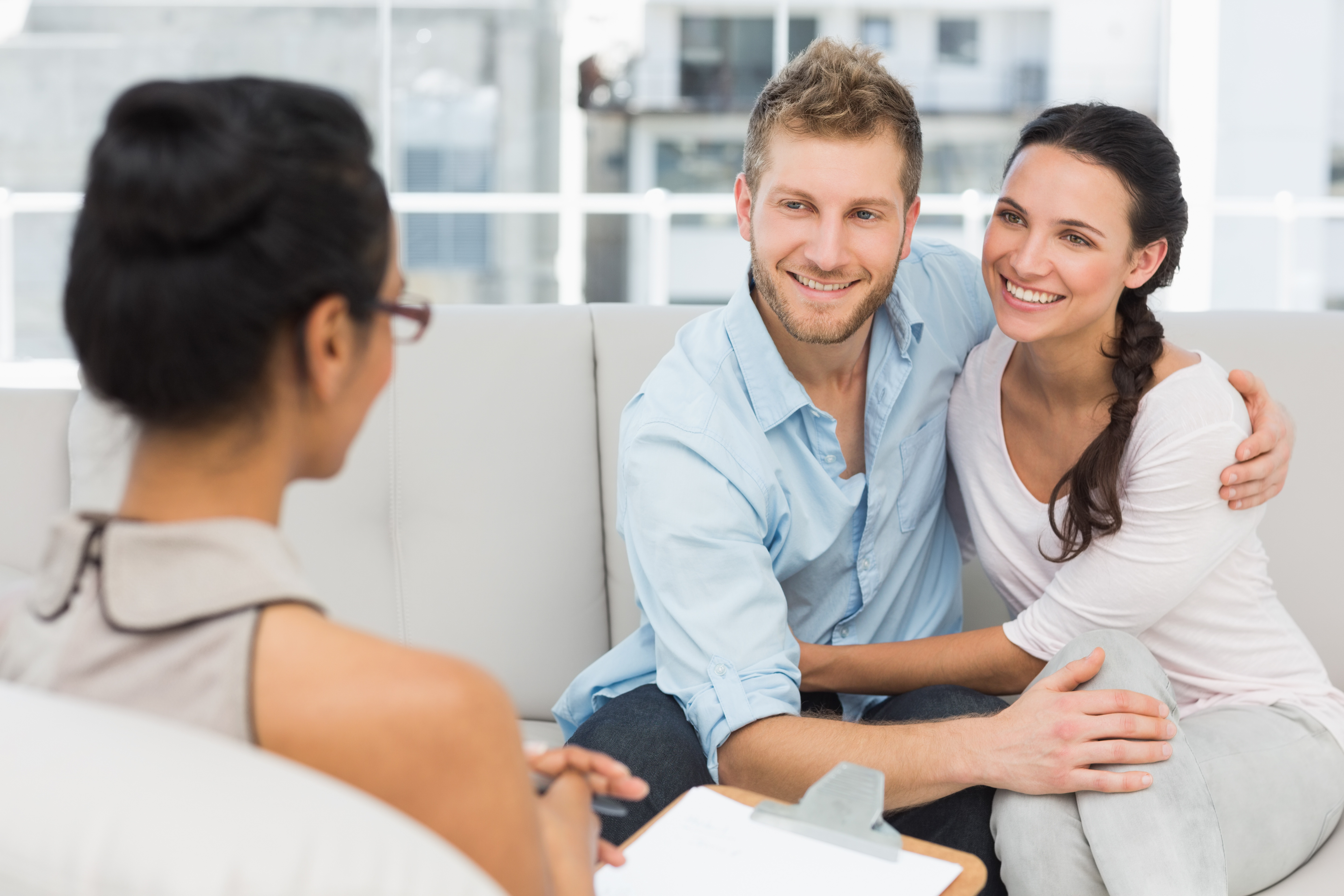 relationship counseling while dating