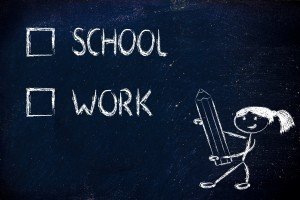 School Psychologist Work