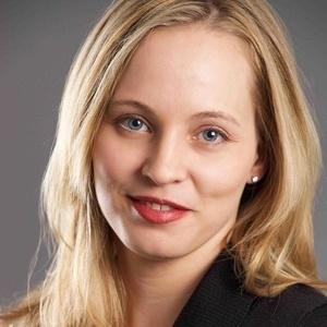 Megan Bearce