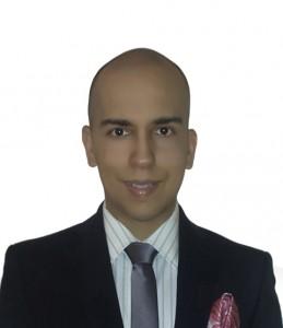 Graduate - Jason Arshan Nik