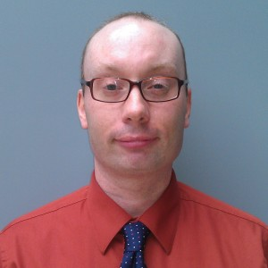 Professor - Brian Redmond