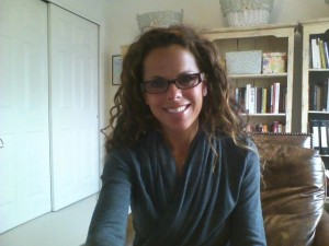 Professor - Dr. Alyssa Gilston