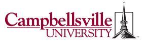 Campbellsville Logo