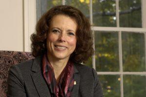 Dr. Anna Scheyett