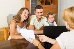 Family Social Worker