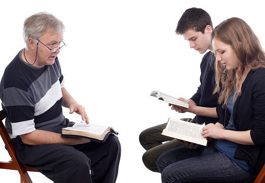 How To Become a Pastoral Counselor | CareersinPsychology org
