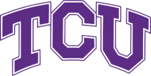 Texas Christian Logo