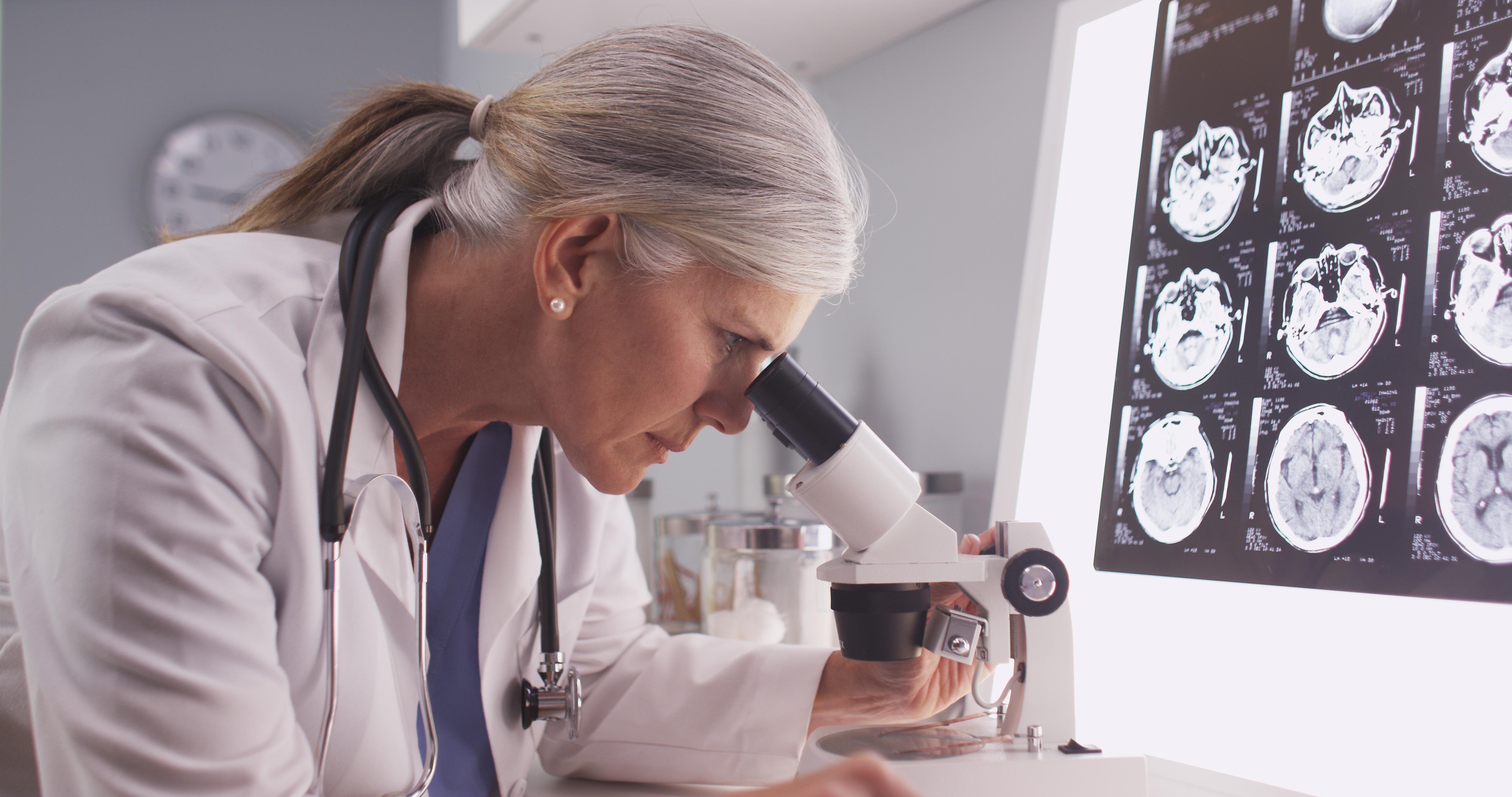 Neurology Careers | CareersinPsychology org