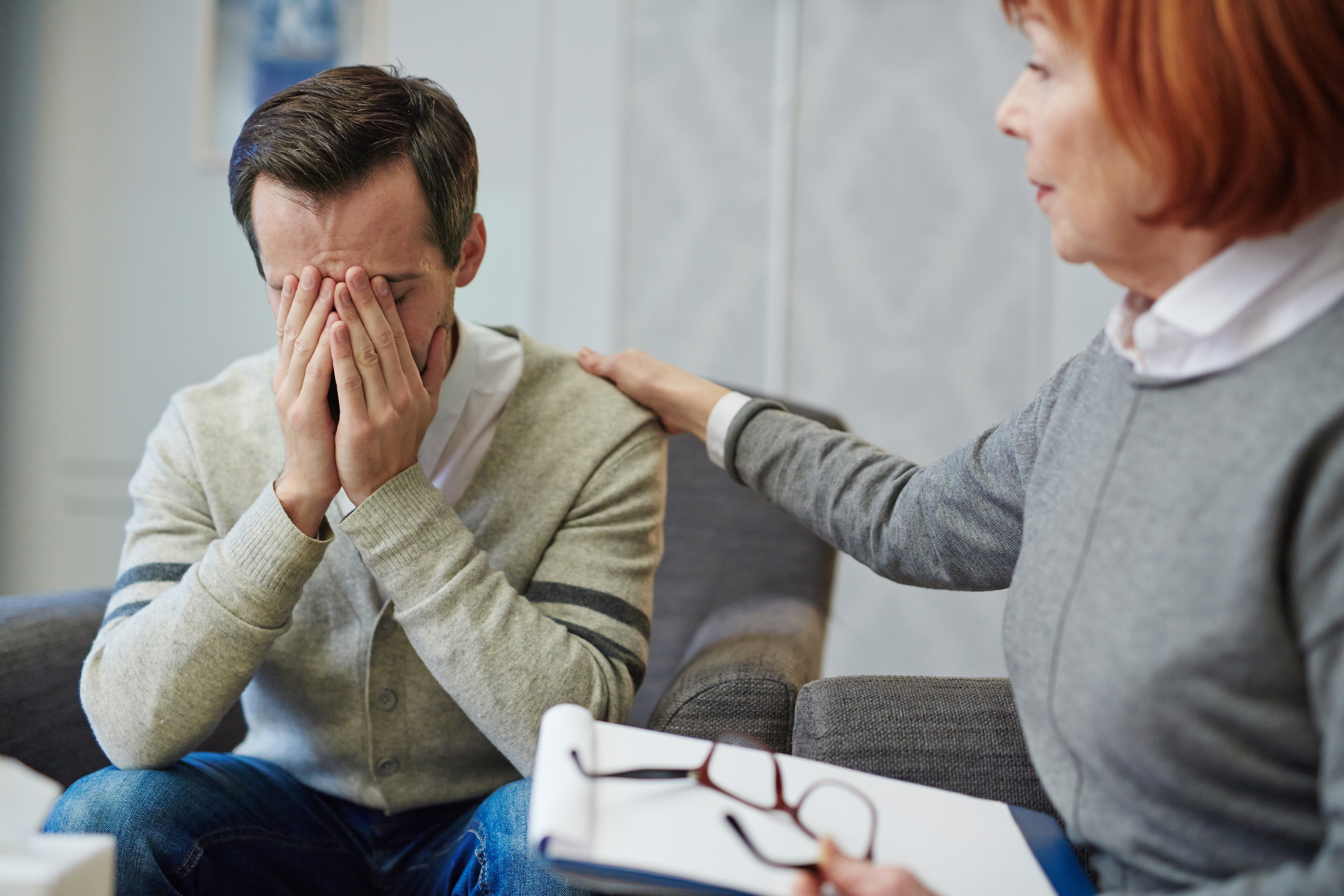 Cognitive Behavioral Therapy - Type of Therapy