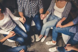 Group Therapy - Mode of Therapy | CareersinPsychology org