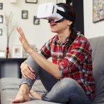 Why Virtual Reality Is Set to Transform Mental Health Treatment