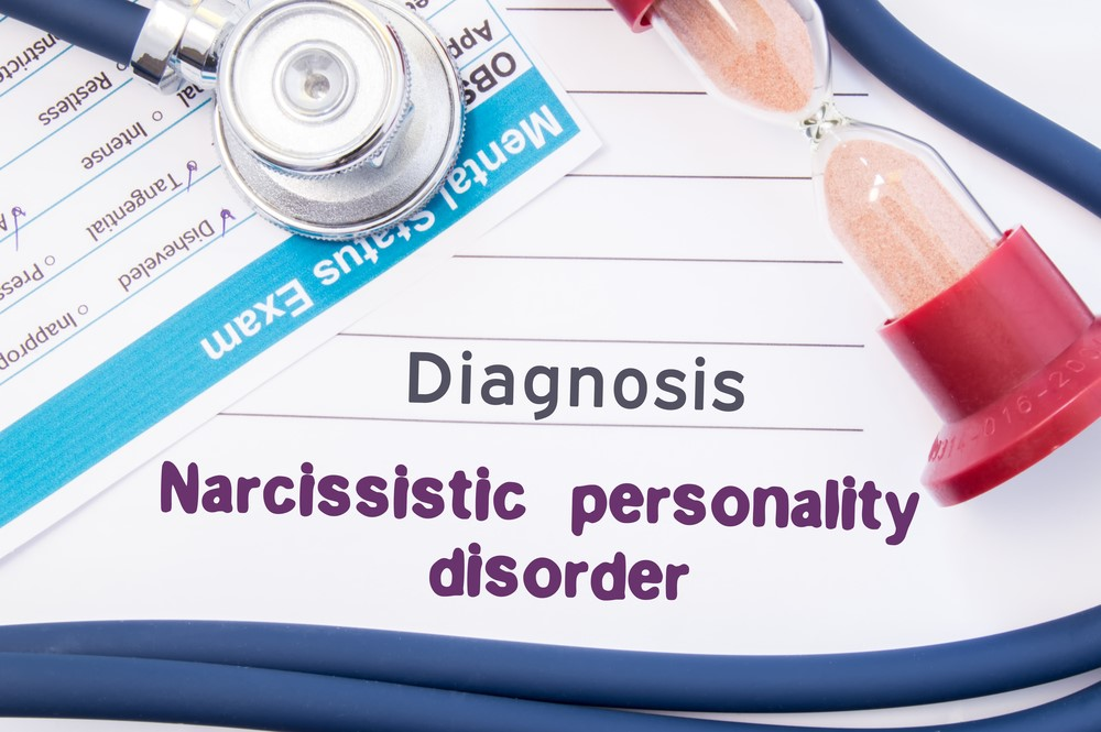 What You Need To Know About Narcissistic Personality Disorder